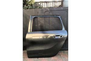 б/у Двери задние Citroen Grand C4 Picasso
