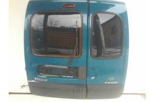б/у Двери задние Renault Kangoo