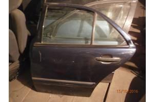 б/у Двері задні BMW 3 Series