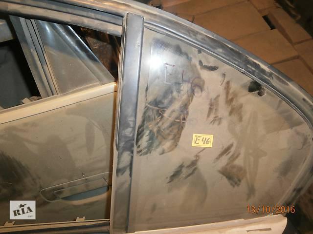 купить бу Б/у двері задні для седана BMW 325 в Львове