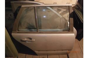 б/у Двері задні Mercedes 124