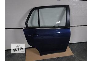 б/у Дверь задняя Nissan TIIDA