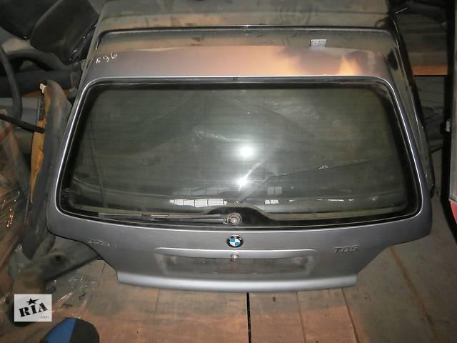 купить бу Б/у двері задні для універсалу BMW 3 Series Universal е36/6 в Львове