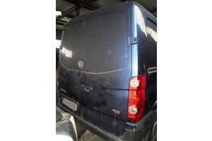 б/у Двери задние Volkswagen Crafter груз.