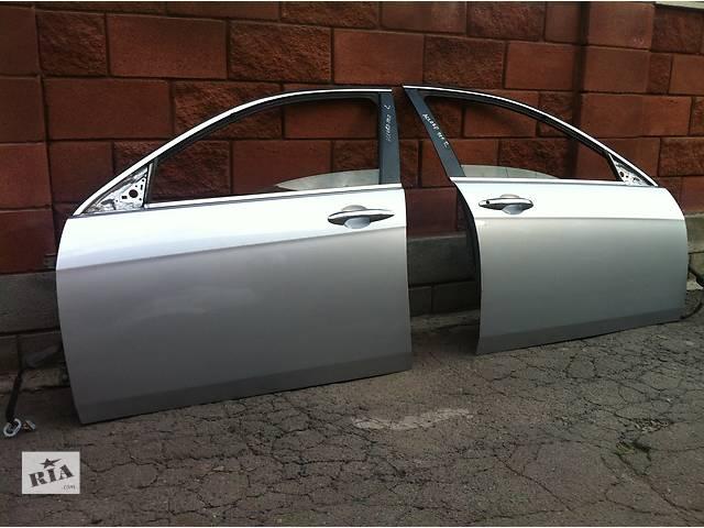 бу Б/у двери Honda Accord 2003 -2007p в Ровно