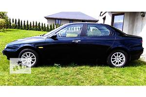 б/у Двери передние Alfa Romeo 156