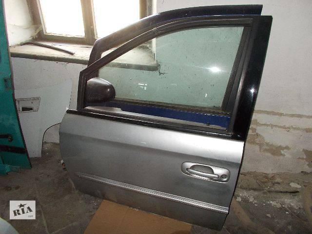 бу Б/у Дверь передняя Chrysler Voyager в Стрые
