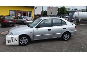 б/у Зеркало Hyundai Accent