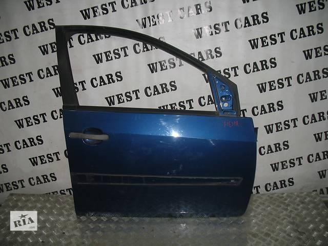 бу б/у Двери/багажник и компоненты Дверь передняя Легковой Ford Fiesta 2005 в Луцке