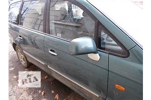 б/у Дверь передняя Hyundai Trajet