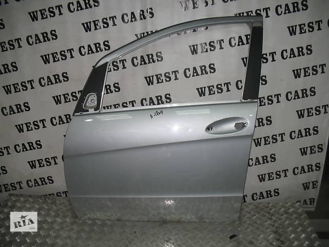 б/у Двери/багажник и компоненты Дверь передняя Легковой Mercedes A-Class Hatchback 5d 2005- объявление о продаже  в Луцке