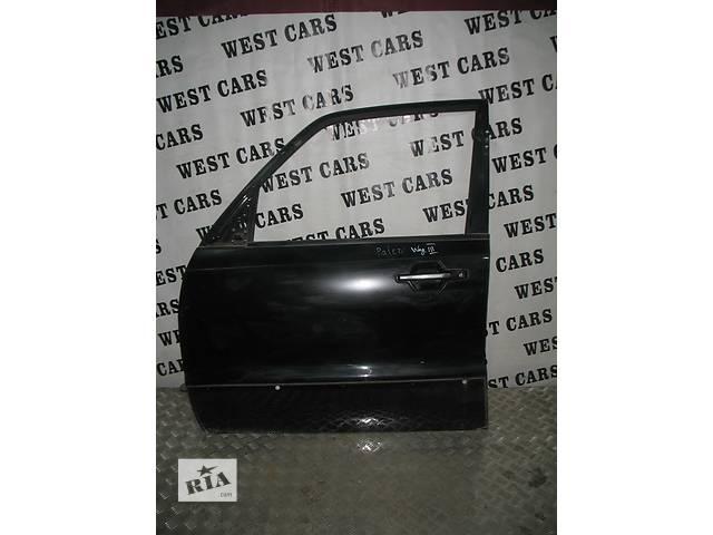 купить бу б/у Двери/багажник и компоненты Дверь передняя Легковой Mitsubishi Pajero 2004 в Луцке