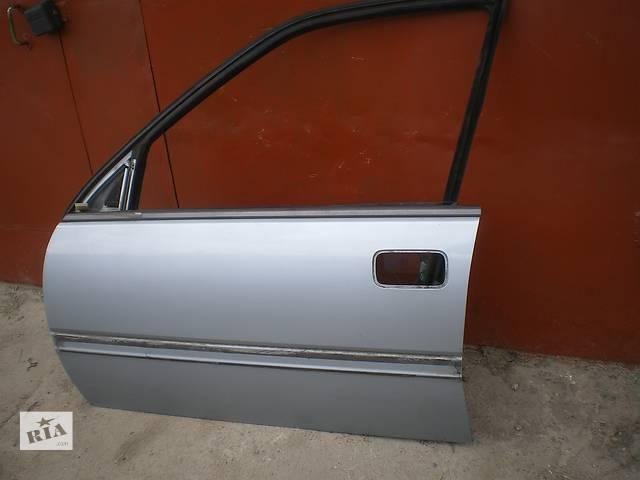 бу б/у Двери/багажник и компоненты Дверь передняя Легковой Opel Omega A в Умани