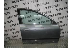 б/у Дверь передняя Peugeot 607