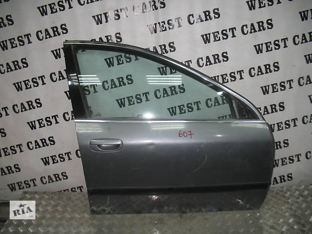 купить бу б/у Двери/багажник и компоненты Дверь передняя Легковой Peugeot 607 в Луцке