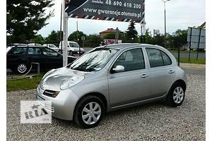 б/у Зеркало Nissan Micra