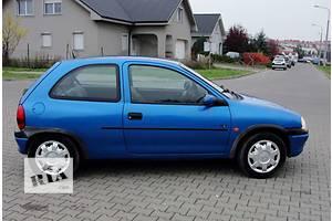 б/у Цапфы Opel Corsa