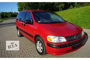 б/у Зеркала Opel Sintra