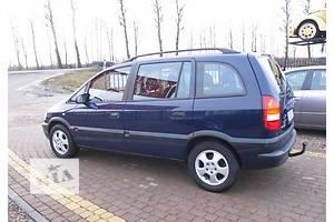 б/у Цапфа Opel Zafira