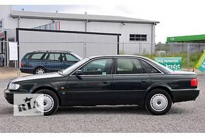 б/в Пружини задні / передні Audi A6