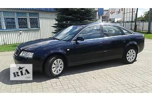 б/у Стеклоподъемник Audi A6