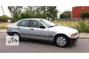 б/у Пружины задние/передние BMW 318