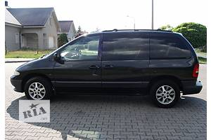 б/у Стеклоподъемник Chrysler Voyager