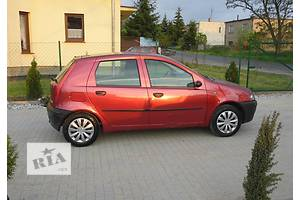 б/у Дверь задняя Fiat Punto