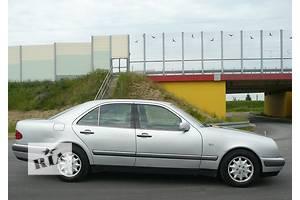 б/у Пружина задняя/передняя Mercedes E-Class