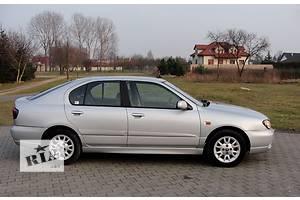 б/у Пружина задняя/передняя Nissan Primera