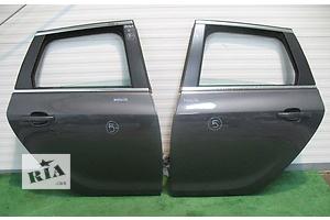 б/у Дверь задняя Opel Astra J