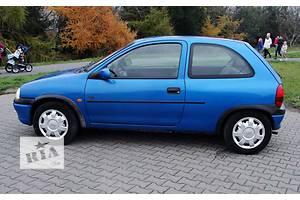 б/у Рычаг Opel Corsa
