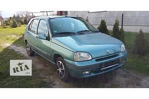 б/у Стеклоподъемник Renault Clio