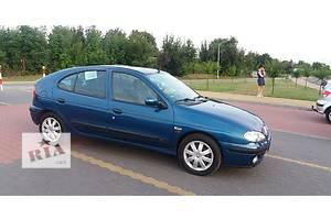б/у Стабилизаторы Renault Megane