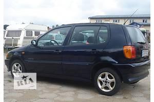 б/у Стеклоподъемник Volkswagen Polo