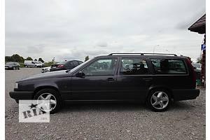 б/у Двери задние Volvo 850