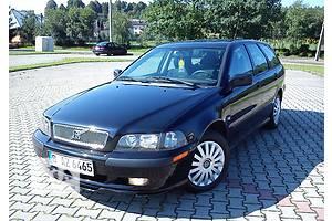 б/у Стеклоподьемники Volvo V40