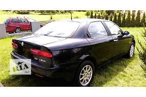 б/у Амортизатор задний/передний Alfa Romeo 156