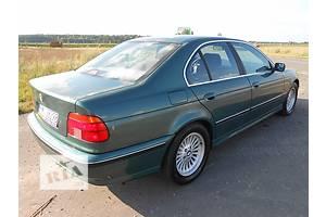 б/у Двери задние BMW 530