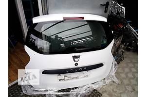 б/у Крышка багажника Dacia Lodgy