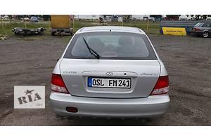 б/у Балка задней подвески Hyundai Accent