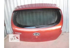 б/у Крышка багажника Kia Pro Ceed
