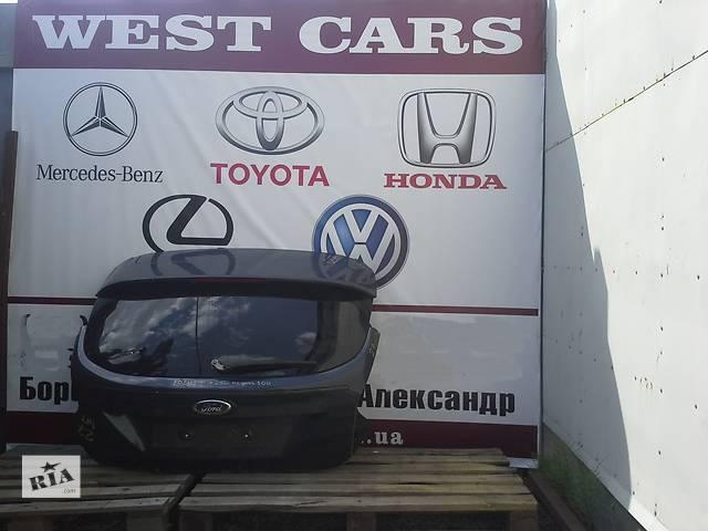 б/у Двери/багажник и компоненты Крышка багажника Легковой Ford Focus Hatchback (5d) 2012- объявление о продаже  в Луцке