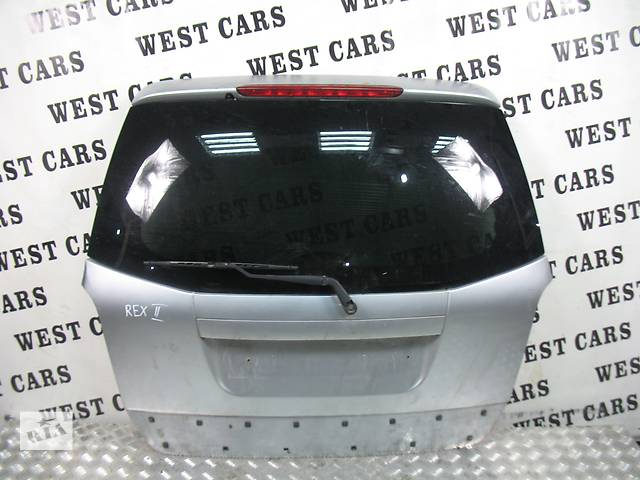 продам б/у Двери/багажник и компоненты Крышка багажника Легковой SsangYong Rexton II бу в Луцке