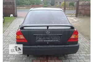 б/у Бампер задний Mercedes C 180