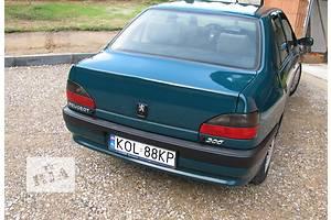 б/у Фонарь задний Peugeot 306