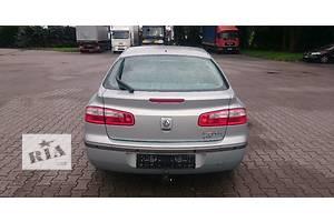 б/у Бампер задний Renault Laguna II