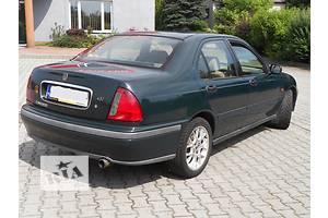 б/у Бамперы задние Rover 416