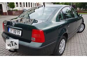б/у Балка задней подвески Volkswagen Passat B5