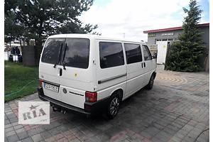 б/у Фонарь задний Volkswagen T4 (Transporter)